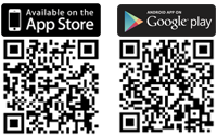 gloss-beauty-mobile apps downloadable QR codes -Gloss Beauty Boutique-Beauty Salon Matamata-Hobbiton-07 888 9960