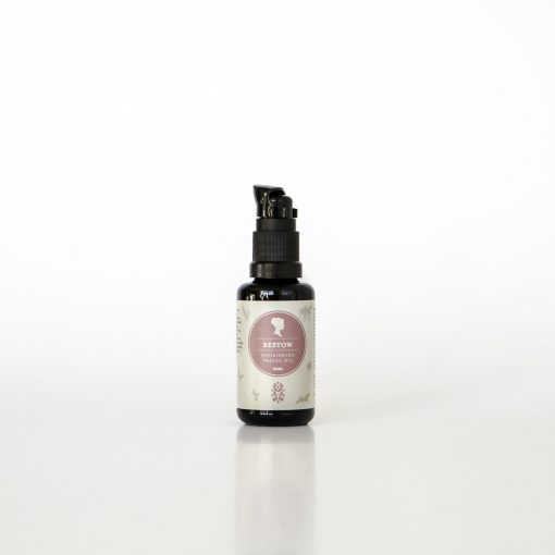 Bestow Nourishing Facial Oil
