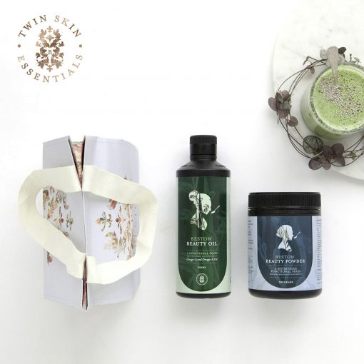 Bestow Twin Skin Essentials Pack -Gloss Beauty Boutique-Beauty Salon Matamata-Hobbiton-07 888 9960