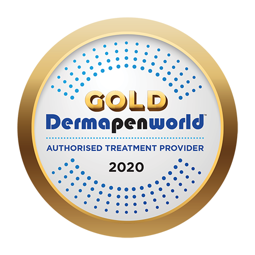 Dermapen Gold Certified - Gloss Beauty Boutique - Beauty Salon Matamata